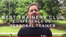 1º Best Trainers Club Conference de Personal Training